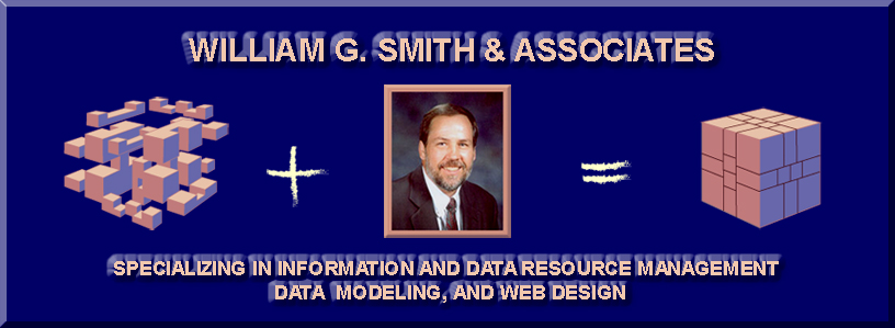 banner image for William G. Smith & Associates